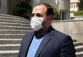 واکنش معاون رئیس جمهور به ادعای شکایت روحانی از یک نماینده مجلس
