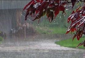 افزایش ۳۴ درصدی بارندگی در دومین ترسالی پیاپی