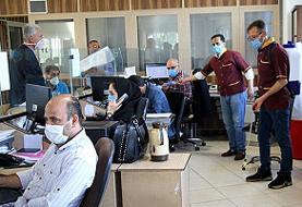 کاهش ساعت کار ادارههای سمنان تا پایان مرداد تمدید شد