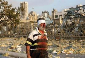 اعلام آمادگی هلال احمر ایران برای کمک به مردم لبنان