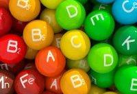 ده ویتامین ضروری برای بدنسازی