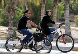 هیئت دوچرخهسواری خراسان رضوی: لباسهای زننده موجب محرومیت زنان شد