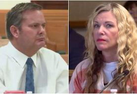 'I'm Not Supposed to Be Talking to You': Doomsday Mom Called Hubby From Jail as FBI Searched His ...
