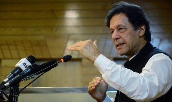 عمران خان: تلاش مهم پاکستان برای صلح در جهان اسلام بین ایران و عربستان ادامه دارد