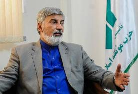 ترقی: ترکمانچای نامیدن قرار داد ایران و چین مصداق بارز جریان تحریف است