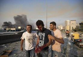 اعلام آمادگی وزیر کشور برای کمک و امدادرسانی به آسیب دیدگان انفجار بیروت