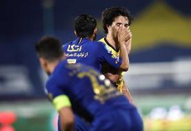 داور بازی استقلال و سپاهان در جام حذفی تغییر کرد