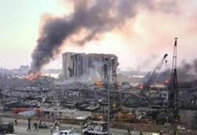 ابراز همدردی دو ستاره فوتبال با قربانیان انفجار بزرگ بیروت