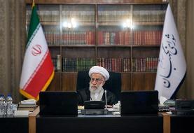 آیتالله جنتی: همه کشورهای اسلامی به یاری لبنان بشتابند