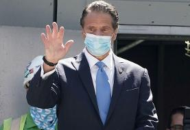 Governor Cuomo begs wealthy New Yorkers to come home to save ailing city