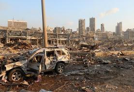 وزارت بهداشت ایران به کمک لبنان میرود