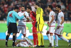 نظارت دقیق بر مسابقات لیگهای فوتبال در هفتههای پایانی