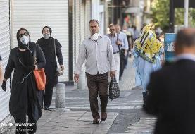 تمام ایران آلوده به ویروس کرونا است/ این استانها در وضعیت قرمز و هشدار