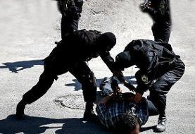 دستگیری آدمربای متواری پس از ۱۰ سال فرار