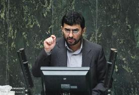 نامه معرفی «مدرس خیابانی» برای تصدی وزارت صمت اعلام وصول شد
