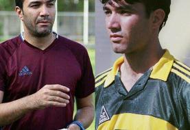 جواد نکونام؛از دیروز تا امروز/عکس