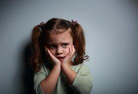 ترس های کودکان در سنین مختلف و نحوه صحیح برخورد با آنها