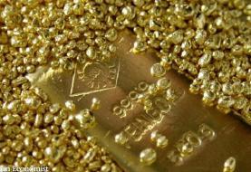 قیمت جهانی طلا به بالای  ۲۰۰۰ دلار رسید