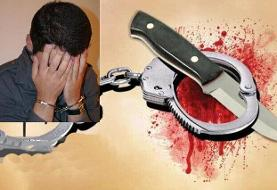 دستگیری قاتل پیرزن در کمتر از ۲۴ ساعت