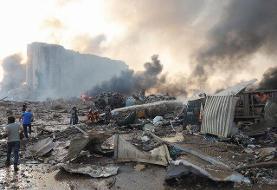 جهش قیمت نفت در پی انفجار لبنان