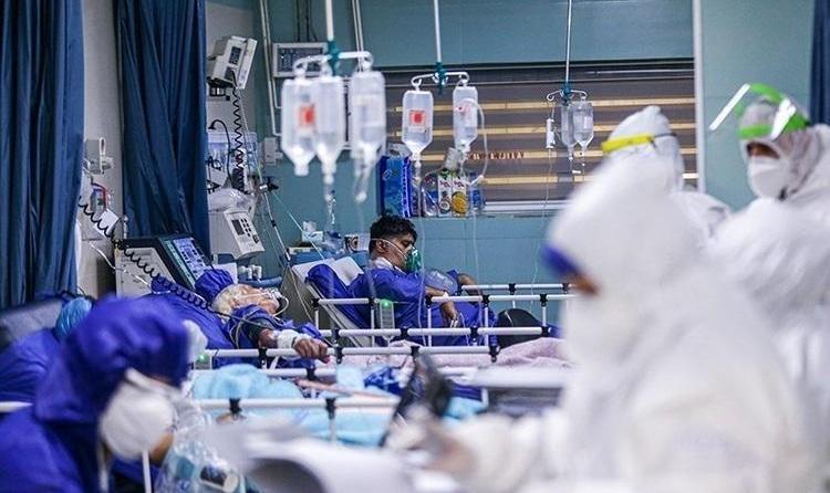 نظام پزشکی: تعداد بیماران بدحال که نیازمند آی سی یو هستند، بیشتر شده است به همین علت با کمبود تخت آی سی یو در کشور مواجه هستیم