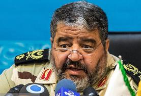 هشدار سردار جلالی در واکنش به حادثه انفجار بیروت: تاسیسات پرخطر از شهرها خارج شوند