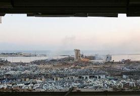 پیام تسلیت آیت الله جنتی به مناسبت انفجار در بندر شهر بیروت