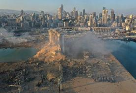 انتشار اطلاعات نادرست درباره علت انفجار لبنان توسط عربستان | میخواهند یک گروه خاص را مقصر معرفی ...