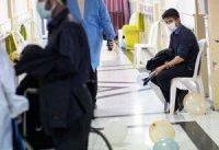 بسیاری با یک عطسه به بیمارستان می&#۸۲۰۴;آیند، کرونا می&#۸۲۰۴;گیرند و می&#۸۲۰۴;روند