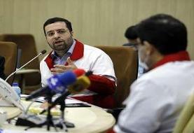 جزئیات مرحله اول کمکهای هلال احمر ایران به لبنان/اعزام ۲۲ کادر پزشکی
