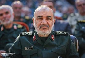 اعلام آمادگی سپاه برای کمک به آسیبدیدگان حادثه بندر بیروت