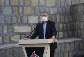اسلامی: تامین زمین مورد نیاز بیش از ۴۰۰ هزار واحد مسکونی درطرح اقدام ملی