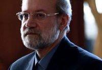 علی لاریجانی از بیمارستان مرخص شد