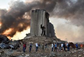 استاندار بیروت: اجساد زیادی هنوز ناشناس هستند