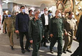 اولین واکنش مقامات نظامی ایران به انفجار بیروت