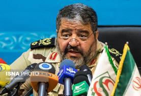 سردار جلالی: آمریکا به دنبال جنگ با زیرساختهای حیاتی ایران است
