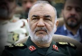سپاه برای هرگونه یاری بخشی به دولت و مردم لبنان اعلام آمادگی کرد