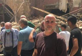 Beirut explosion: Angry residents demand answers after blast