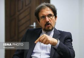 ادعای رویترز درباره احضار سفیر ایران در فرانسه