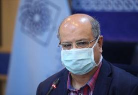 کاهش فوتیهای کرونا در تهران/ پیشنهاد تمدید محدودیتها