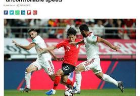عکس   پیشنهاد جذاب استیون جرارد به مدافع تیم ملی ایران