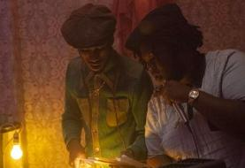 افتتاح جشنواره نیویورک با فیلم جدید استیو مک کویین
