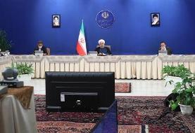 روحانی: هفته آینده گشایشی در اقتصاد کشور به وجود خواهد آمد/ شرایط کشور بهتر از گذشته است