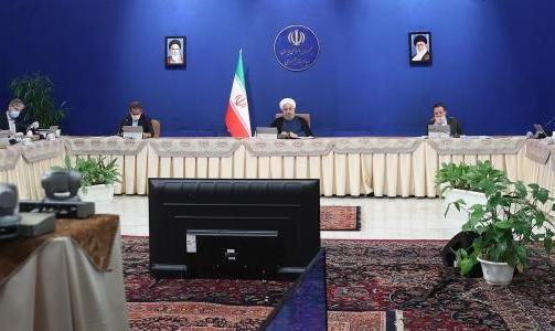 روحانی: هفته آینده گشایشی در اقتصاد کشور به وجود خواهد آمد/ شرایط کشور ...