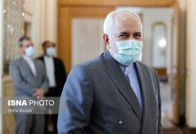 ظریف: طرح ایران برای حل مناقشه قره باغ تدوین شده است/ با مردم هیچ امر محرمانهای نداریم