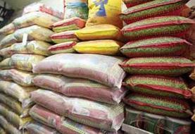 افزایش قیمت تمام شده برنج در صورت عدم تسریع در تخصیص ارز وارداتی