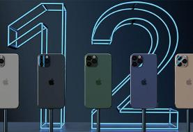 تاخیر عرضه آیفون جدید به علت شیوع کرونا  اپل ممکن است آیفون ۱۲ را در دو مرحله عرضه کند