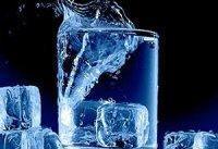 نوشیدن آب یخ کبد را چرب میکند؟
