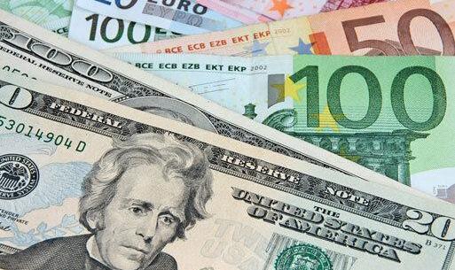 صرافی ملی نرخ دلار و یورو را ارزان کرد | جدیدترین قیمت ارزها در ۲۷ ...