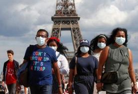 افزایش سریع موارد تازه ابتلا به کرونا در اروپا